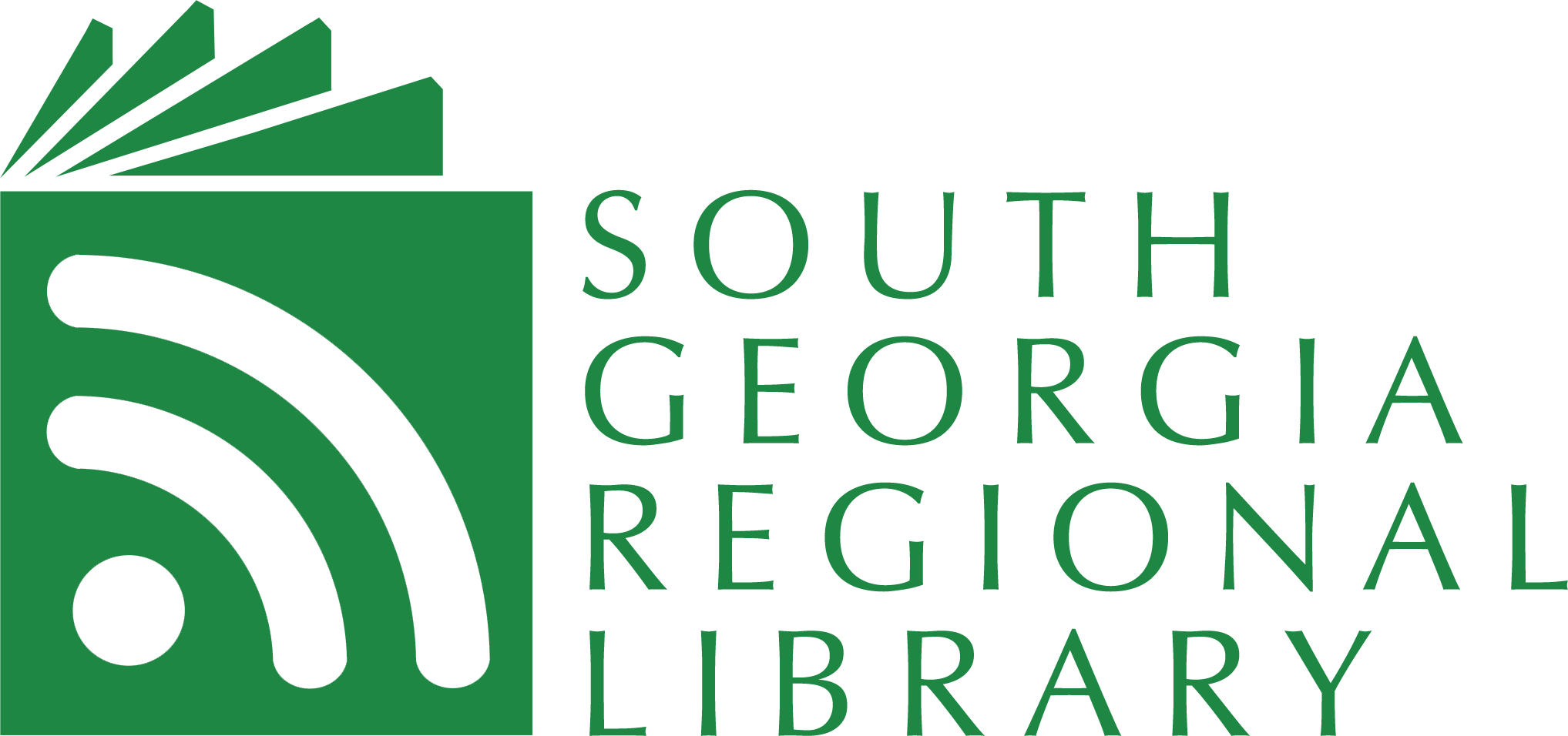 South Georgia Regional Libraries