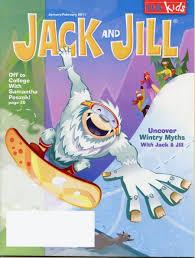 Jack and Jil