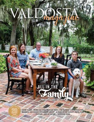 Valdosta Magazine