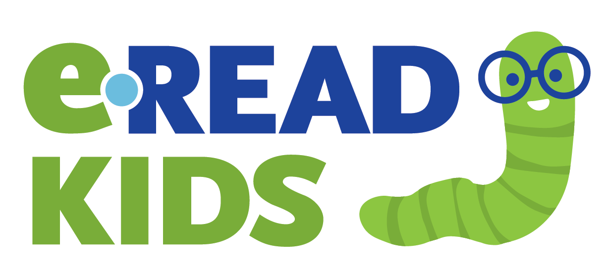 eRead Kids Digital Library